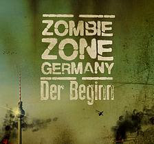 Literatur-Wettbewerb Zombie Zone Germany - Der Beginn - Glarean Magazin