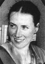 Charlotte von Kirschbaum - Geliebte von Karl Barth - Glarean Magazin