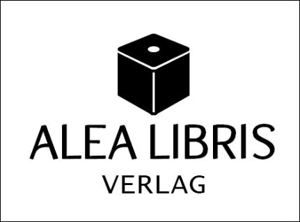Alea Libris Verlag - Logo - Glarean Magazin 2019