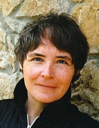 Simone Frieling - Malerin Autorin Illustratorin - Glarean Magazin