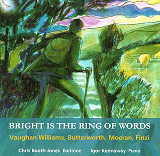 Bright Is the Ring of Words - CD-Cover - Musik-Rezensionen - Glarean Magazin
