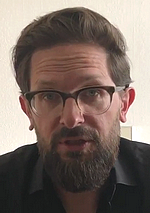 Philipp Schwenke - Karl-May-Roman - Glarean Magazin