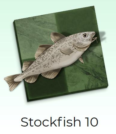 Stockfish Chess Engine Logo - Glarean Magazin