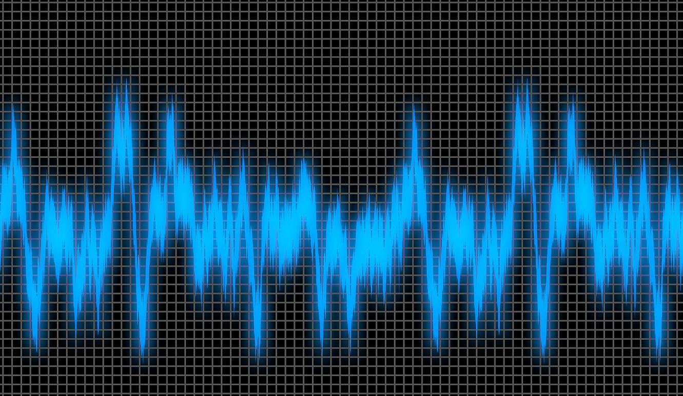 Schallwellen - Frequenzbereich - Musik-Töne - Glarean Magazin