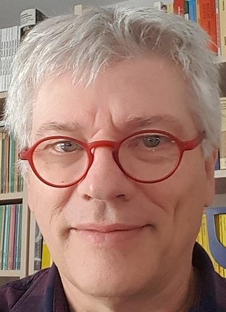 Walter Eigenmann - Oktober 2020